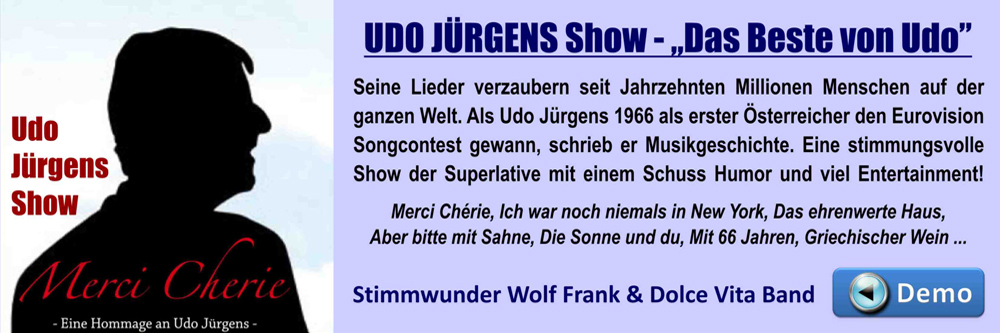 Udo Juergens Show